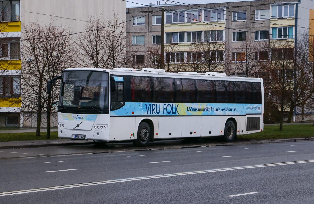 Tallinn, Volvo 8700 № 898 BVM
