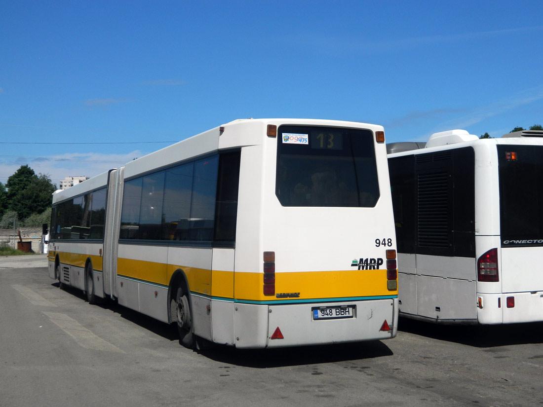 Tallinn, Berkhof Europa 2000A Duvedec № 948