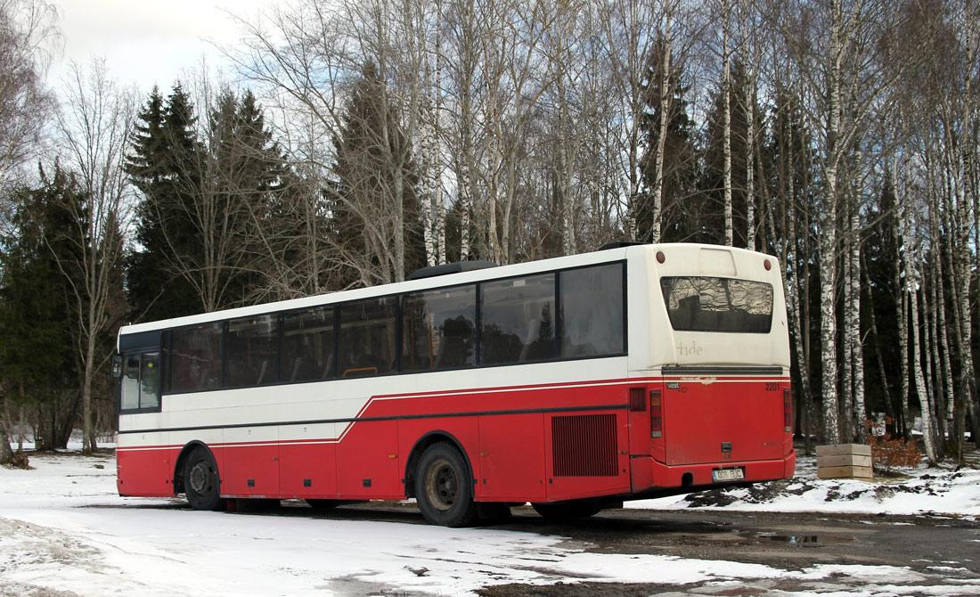 Tallinn, Vest V25 № 008 BJC
