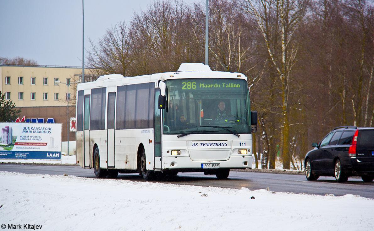 Maardu, Volvo 8500LE № 111