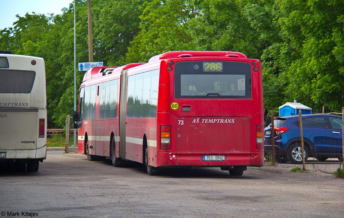 Maardu, Volvo 8500LEA № 73
