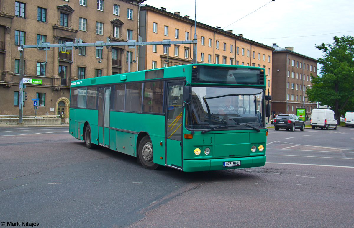 Maardu, Carrus K204 City № 078 BFD
