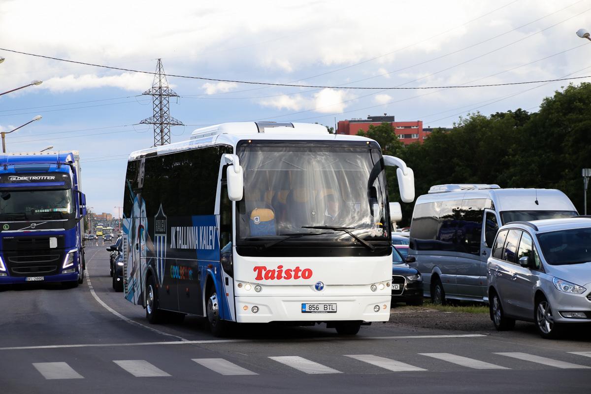 Antsla, TEMSA MD 9 № 856 BTL Tallinn — XXVII laulu- ja XX tantsupidu (Minu arm)