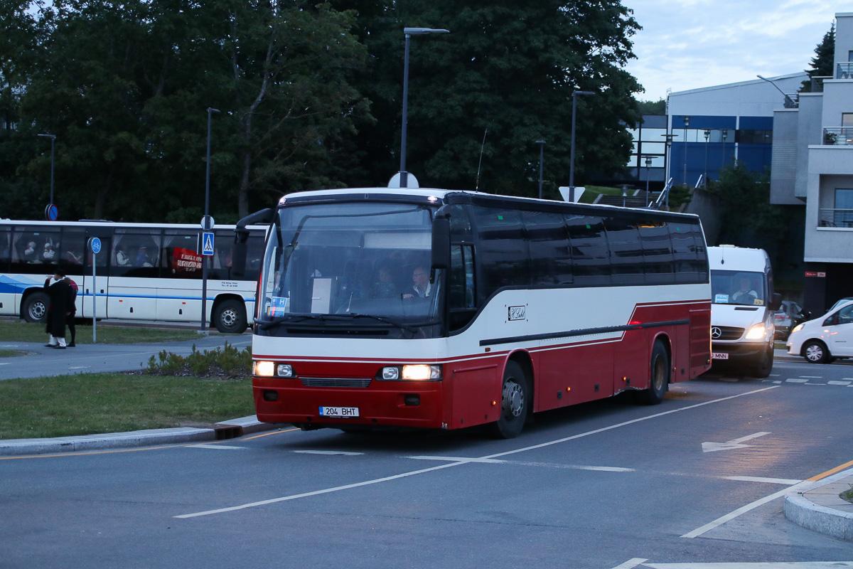 Jõgeva, Carrus Classic III 360 № 204 BHT Tallinn — XXVII laulu- ja XX tantsupidu (Minu arm)