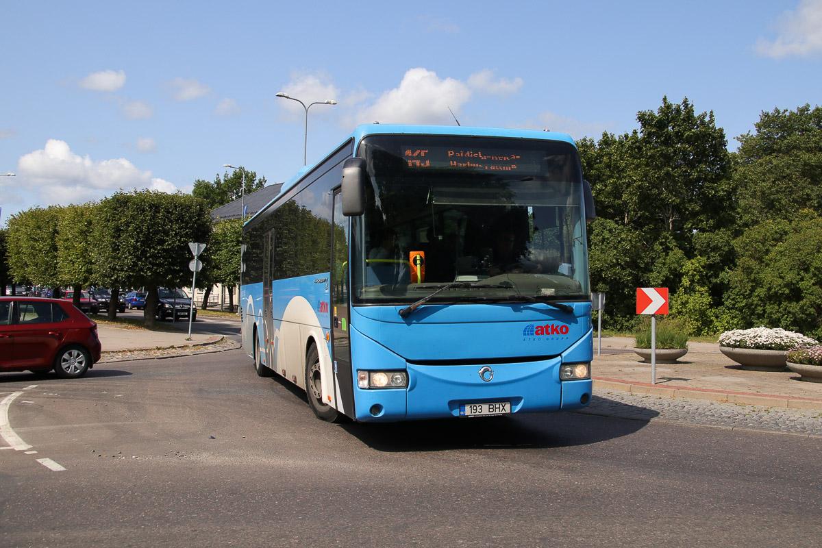 Tallinn, Irisbus Crossway 12M № 193 BHX