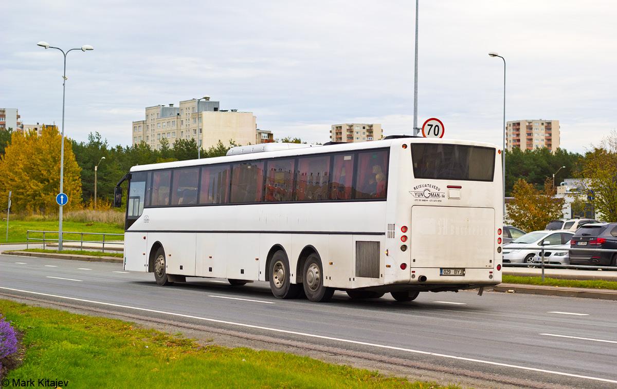 Narva, Vest Horisont № 029 BYJ