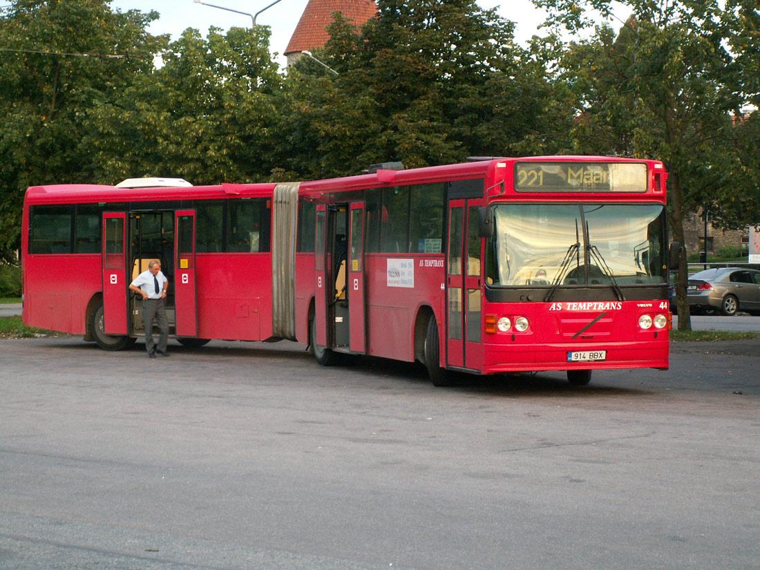 Maardu, Säffle 2000 № 44