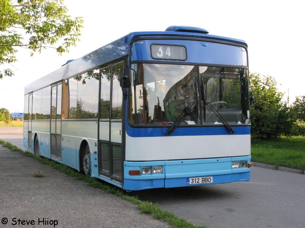 Sillamäe, Aabenraa № 312 BBO
