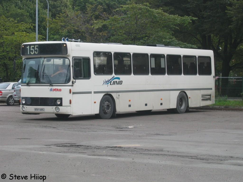 Tallinn, DAB № 876 ARC