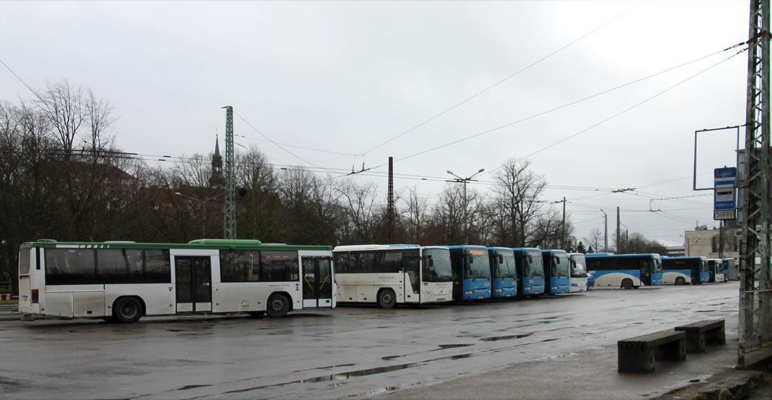 PEATUSED (Tallinn)