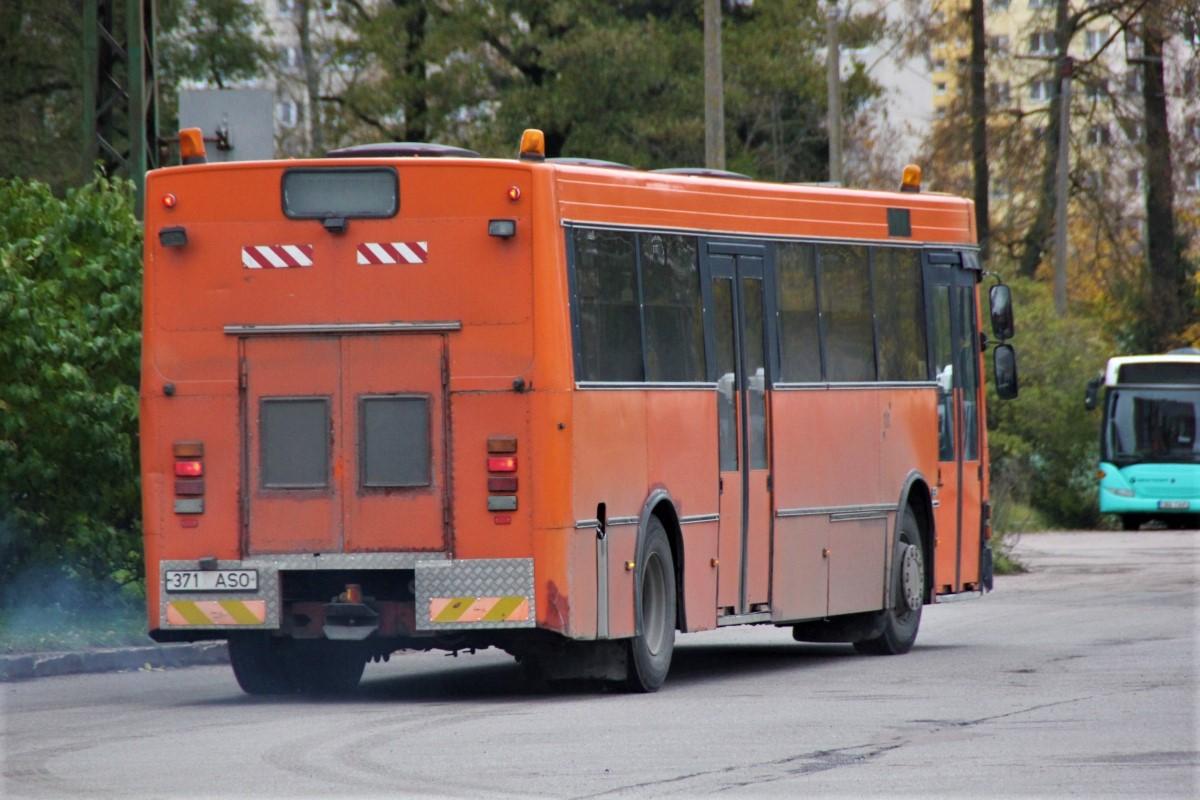 Tallinn, Wiima K202 № 371 ASO