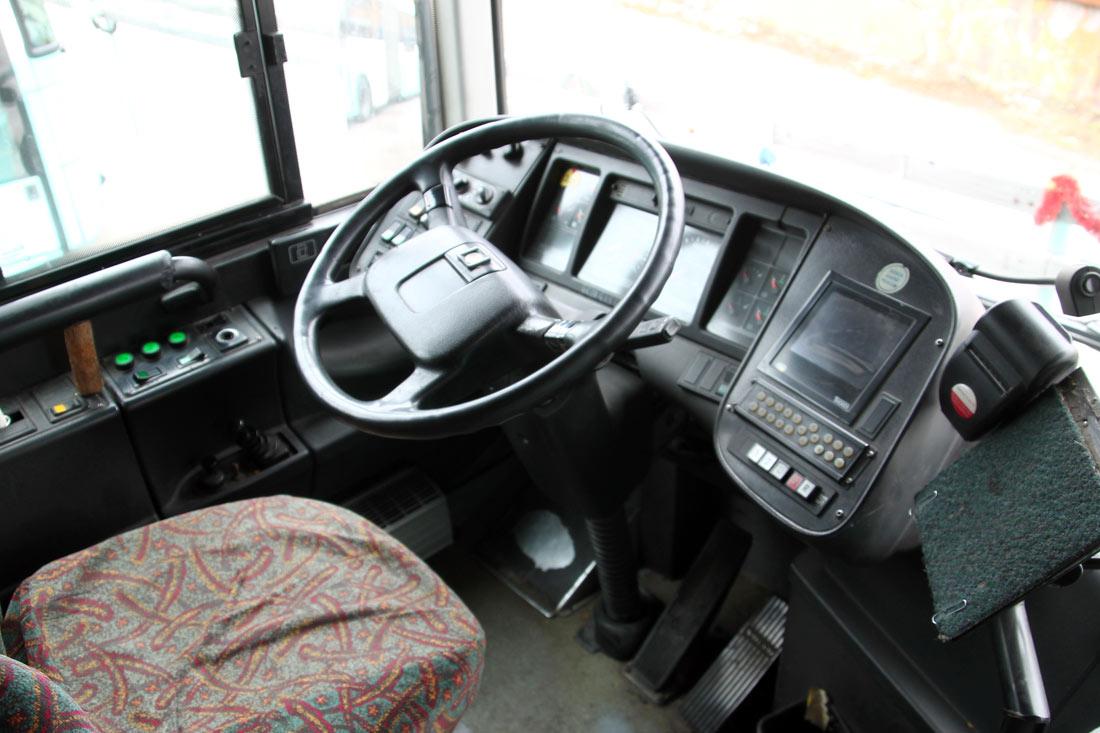 Tallinn, Volvo 8500 № 3518