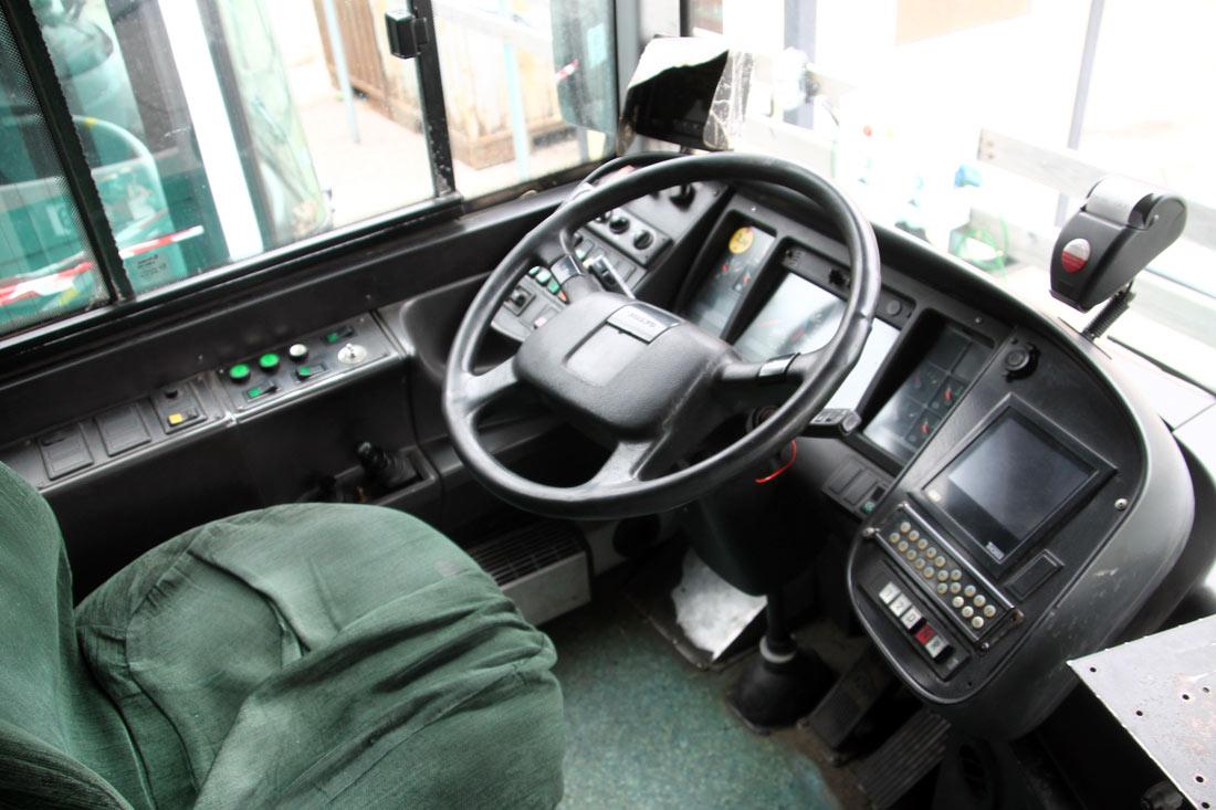 Tallinn, Volvo 8500 № 1065