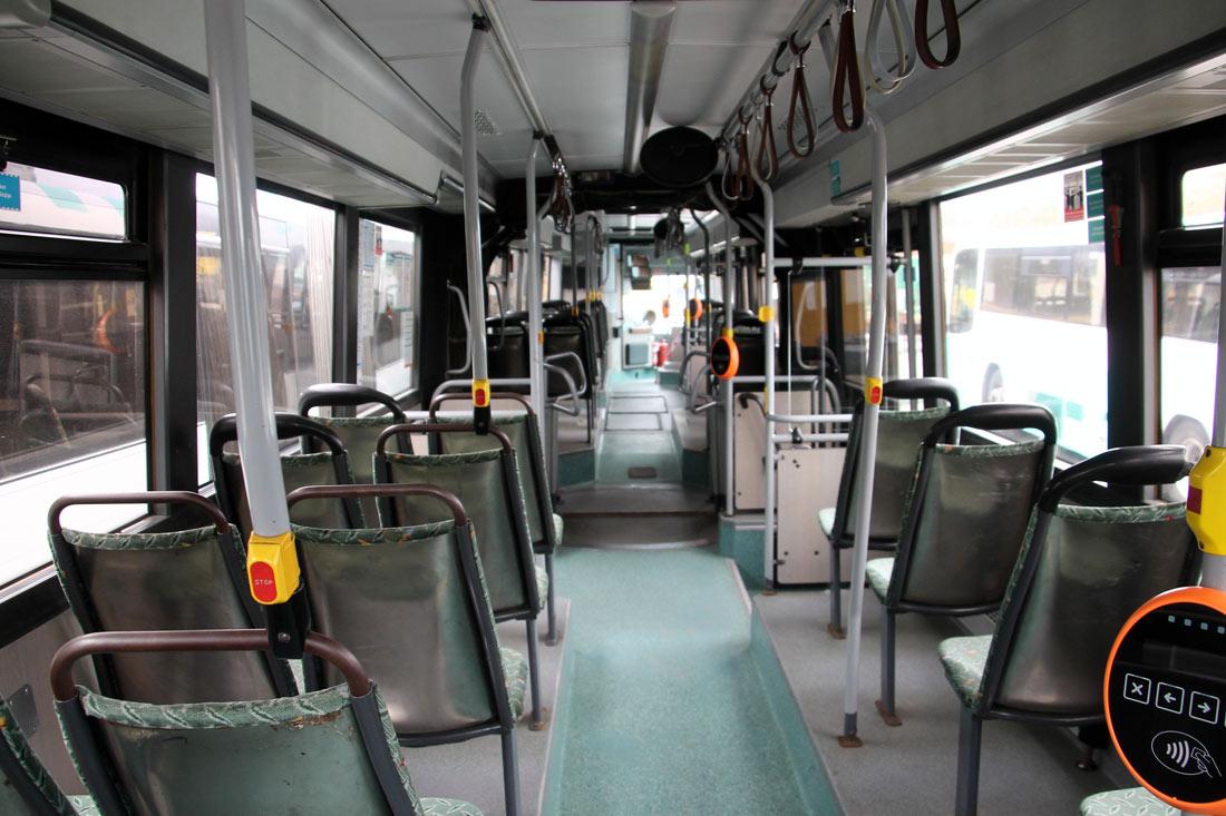 Tallinn, Volvo 8500 № 3542