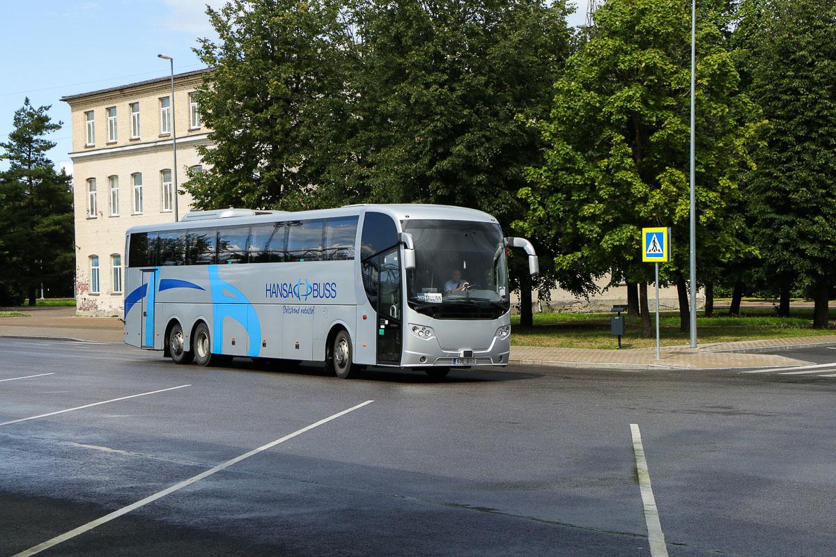 Rakvere, Scania OmniExpress 360 № 635 BXG