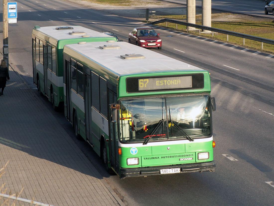 Tallinn, Hess City № 3580