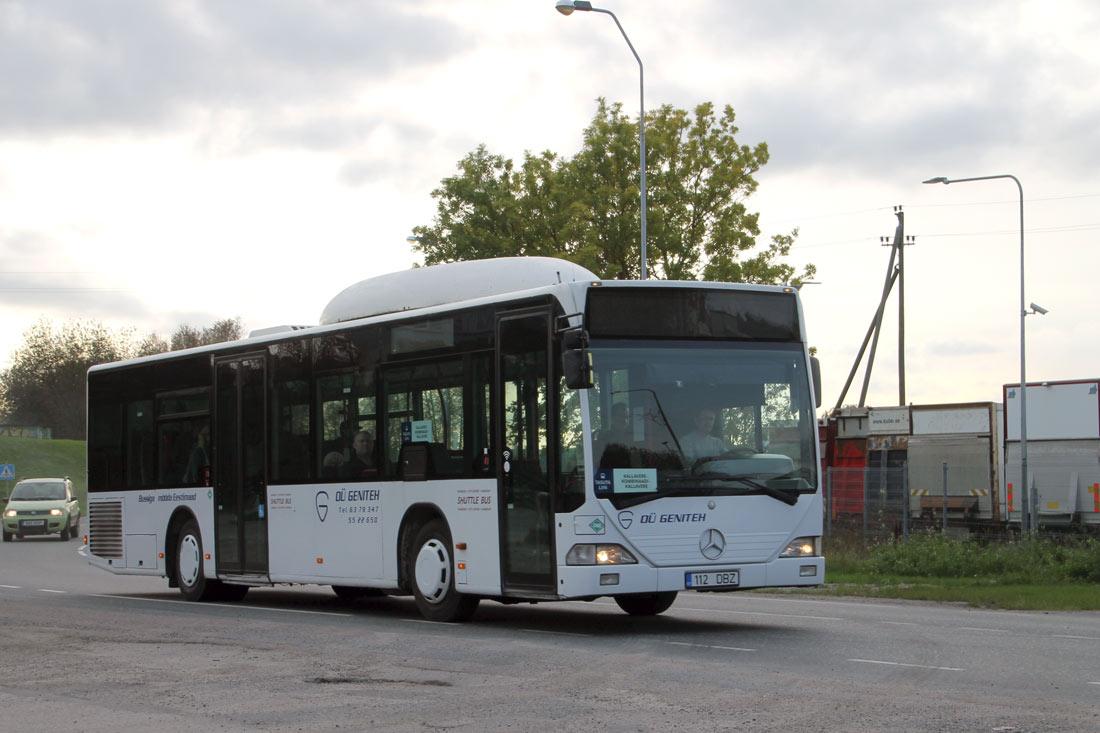 Tallinn, Mercedes-Benz O530 Citaro № 112 DBZ