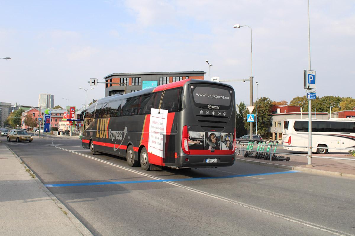 Tallinn, Irízar i6 15-3,7 № 950 DCJ