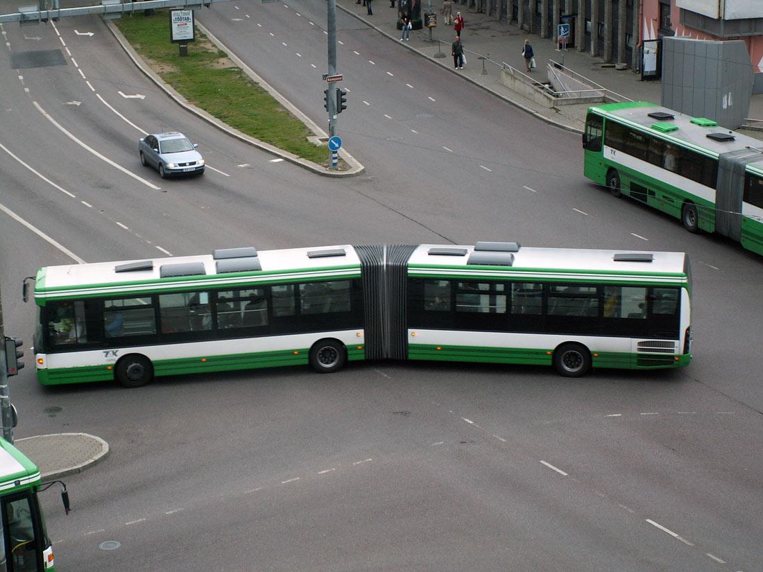 Tallinn, Scania OmniLink CK310UA 6X2LB № 1484