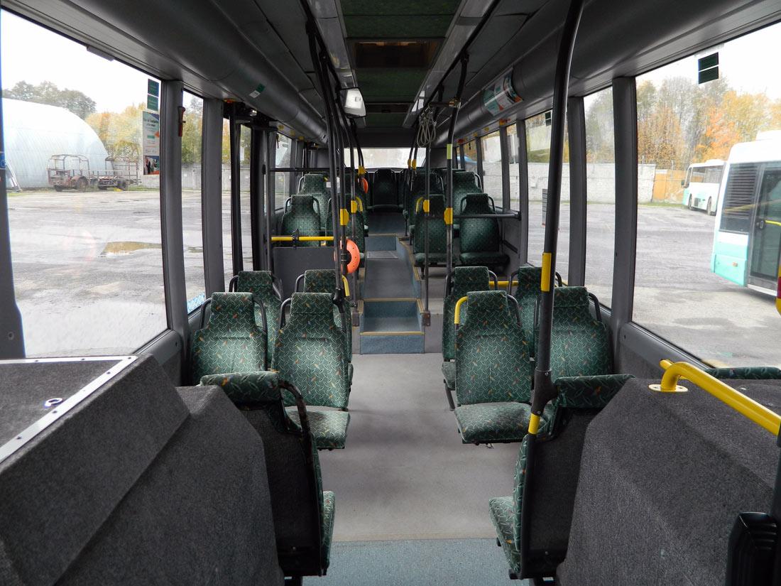 Tallinn, Scania OmniLink CL94UB № 2399