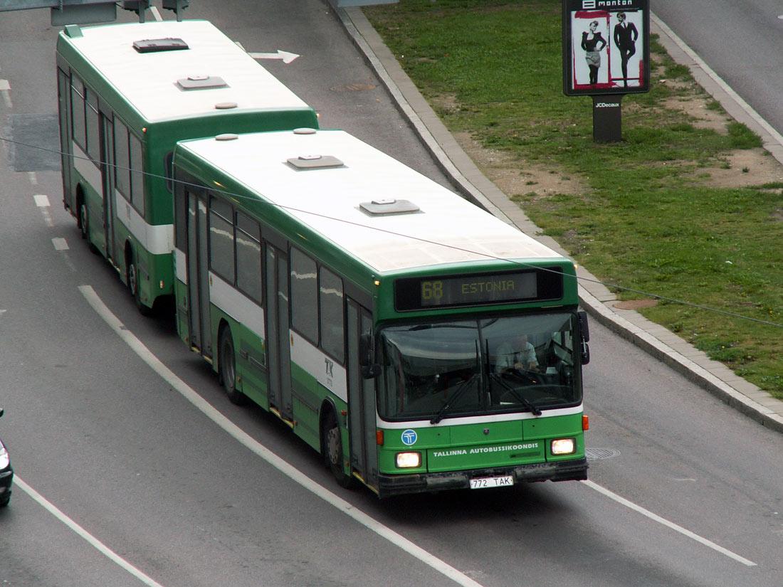 Tallinn, Hess City № 3772