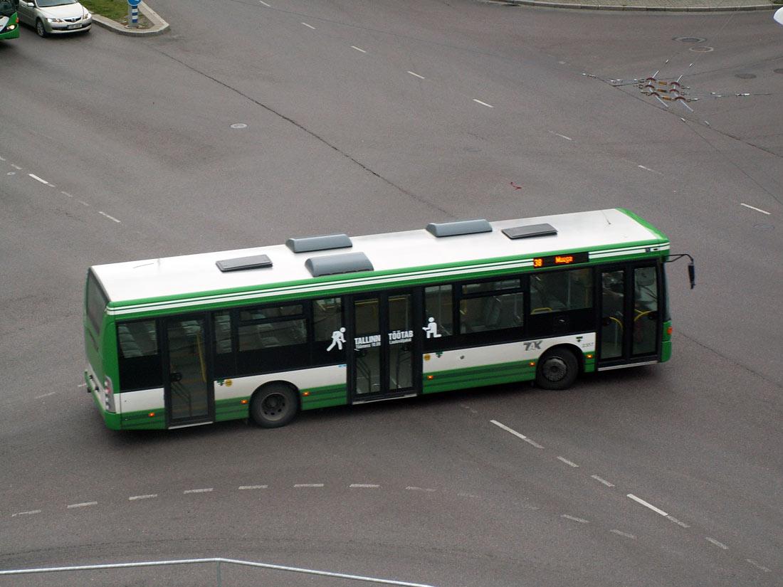 Tallinn, Scania OmniLink CK270UB 4X2LB № 2357