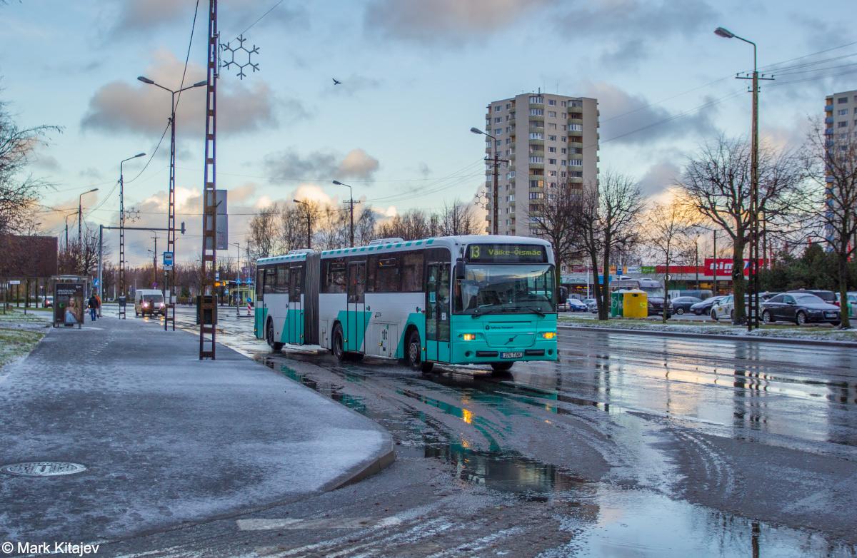 Tallinn, Volvo 8500 № 2274