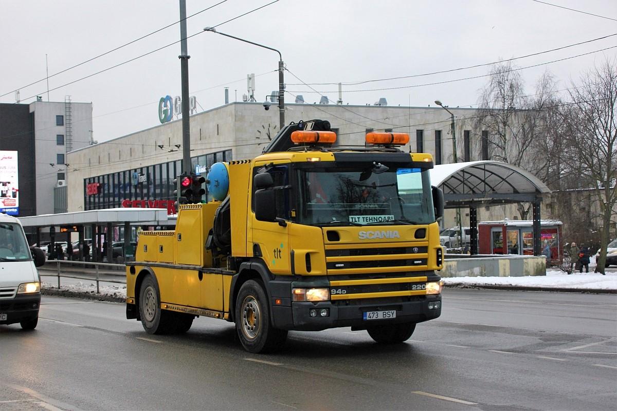 Tehniliste abide galerii (Tallinn)