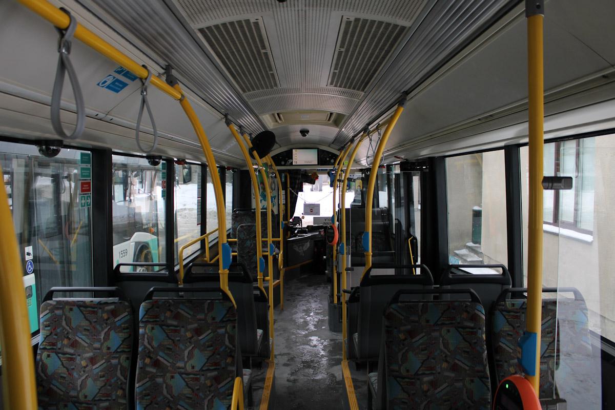 Tallinn, Volvo 7700 № 1122