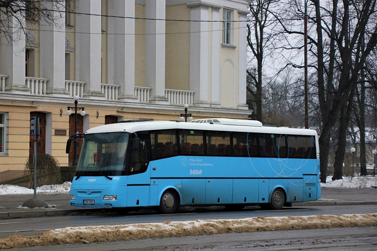 Tallinn, SOR LH 10.5 № 462