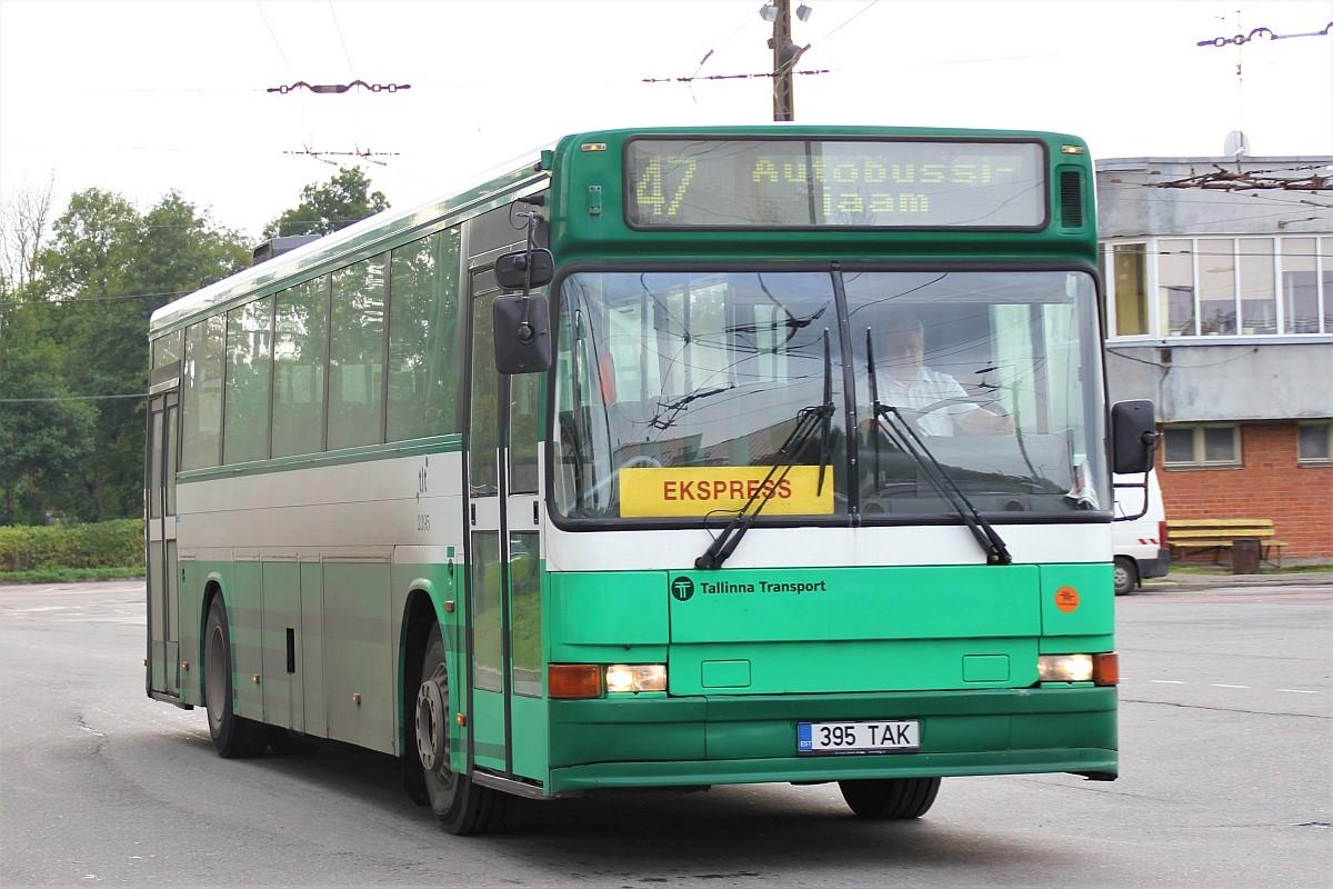 Tallinn, Aabenraa System 2000NL № 2395