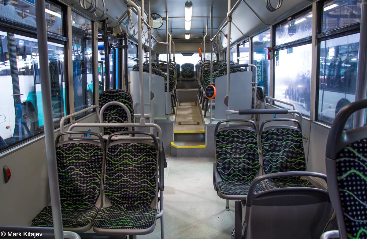 Tallinn, MAN A78 Lion's City LE EL293 № 1616