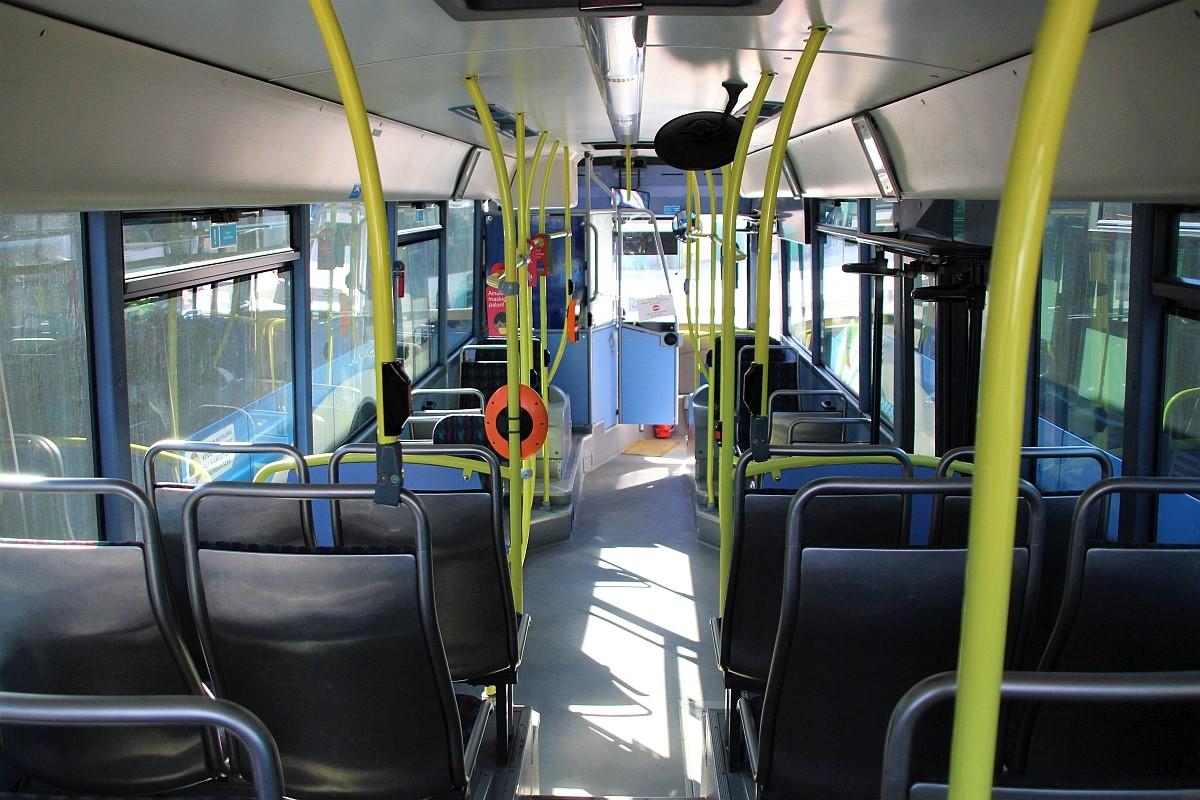 Tallinn, Irisbus Crossway LE 12M № 2780