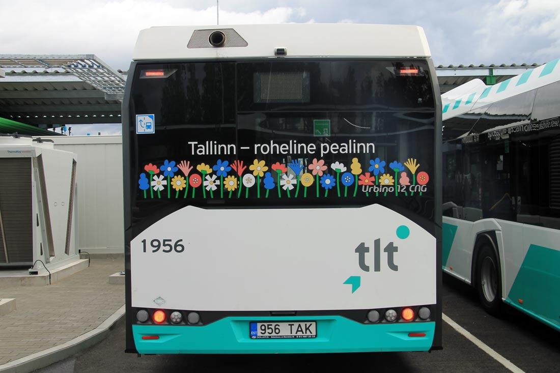 BUSSIPARGID (Tallinn)