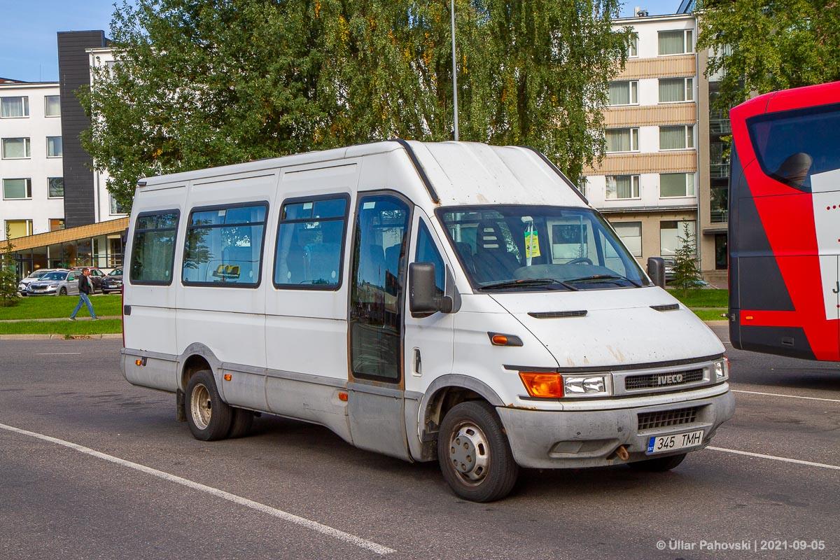 Tallinn, IVECO Daily 50C13 № 345 TMH